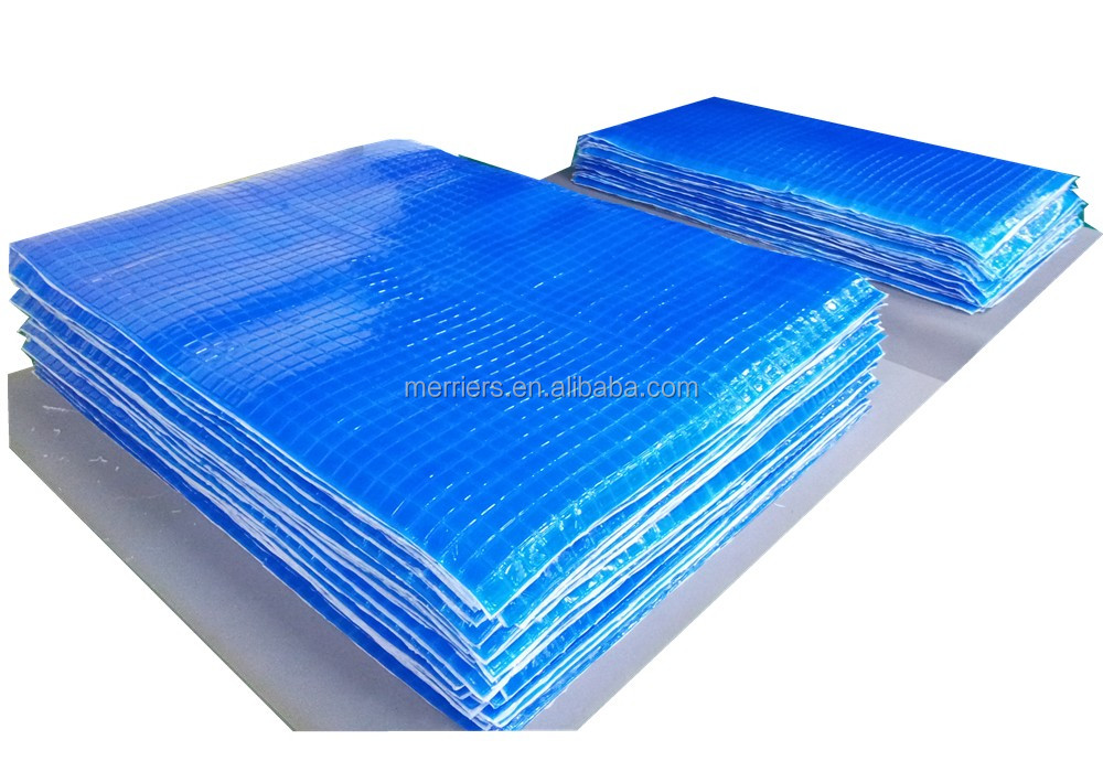 Cooling Gel Mattress Topper gel Pad Topper Buy Cooling