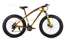 Snow bike 20 inch 24 inch 26 inch bicicletas made in China