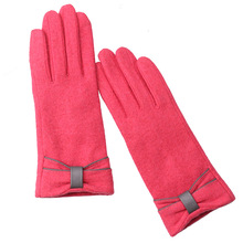 Experienced factory winter gloves touch screen gloves