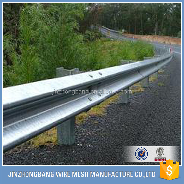 Roof Edge Protection Guardrails/ Handrail Barriers