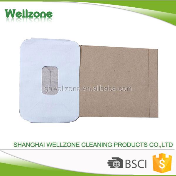 vacuum cleaner paper bag Allergen Reduction Filters