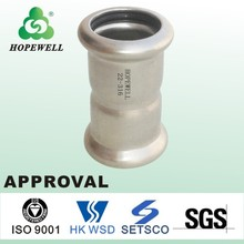 High quality pvc rubber ring fitting