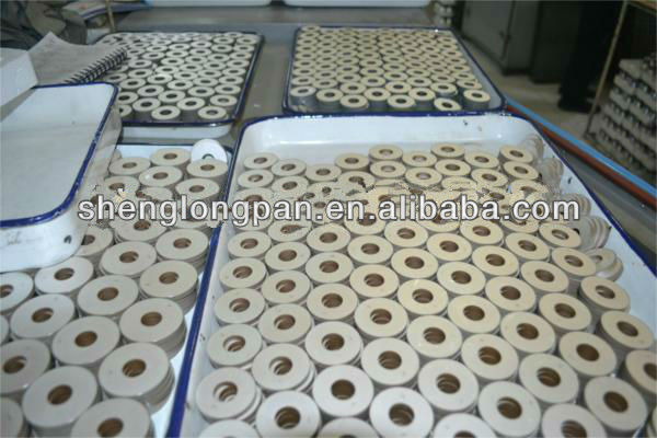 Piezoelectric Ceramic Heating Element