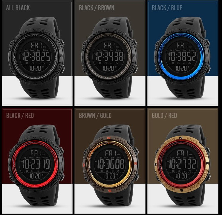 2017 japan movement trendy watches high quality
