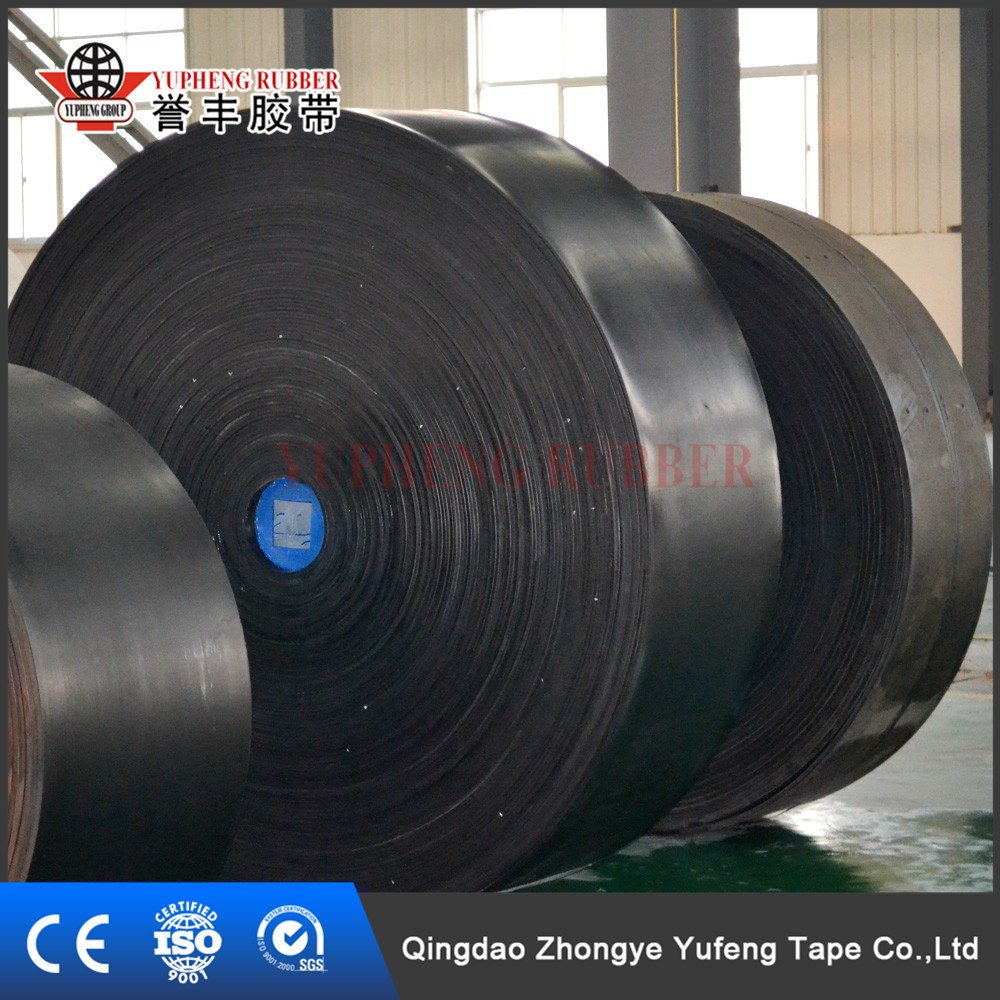 NN Cold Resistant Cooling Conveyor Belt