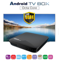 Cheap price ! Videostrong Mecool 3G +16G/32G 5G wifi android tv box m8s pro