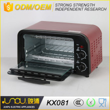 Professional 8L custom color portable home electric oven for bread