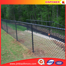 China Wholesale play yard decorative chain link fence