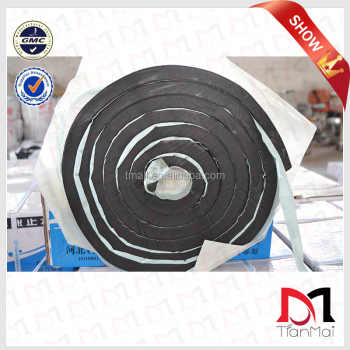 Hot sale! Expanding rubber waterstopper factory supply