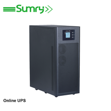 Sumry high frequency online ups 3kva 2100w 96v uninterrupted power supply