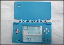NEW FOR DSI Replacement Shell Console Case,Complete housing face cover shell crust FOR dsi Console