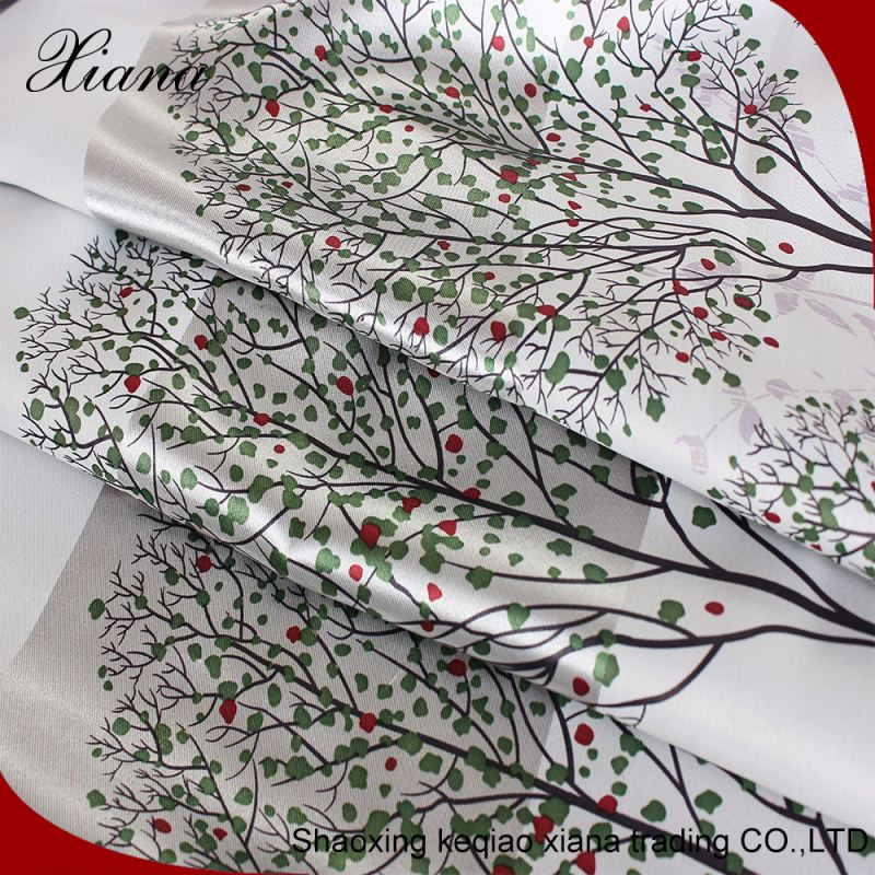 customized readymade blackout roller blind fabric