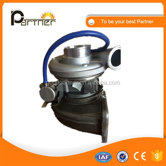 Turbine turbocharger 4046945 HY55V 504252142 for IVECO CURSOR 13 truck bus car diesel engine