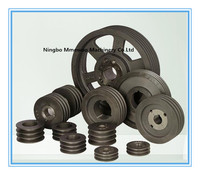 Custom high quality cheap drive pulley