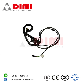 Sliding Door Cable Track A9068203369 9068203369 for Sprinter W906