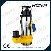 220 volt 2.2kw electric submersible water pump