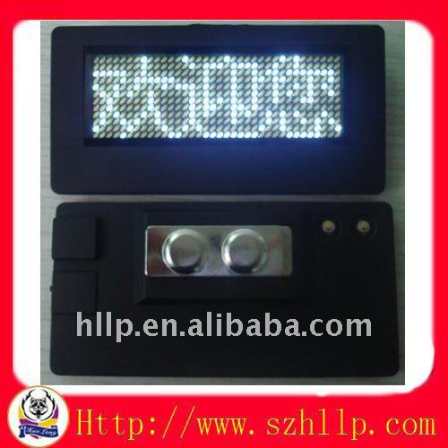 led name tage factory,led tag