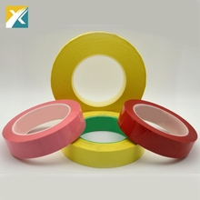 High Adhesion Force Masking Tape Polyester Tape