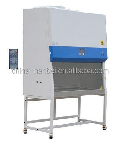 Lab class II biological safety cabinet biosafety cabinet