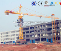 tower crane rental