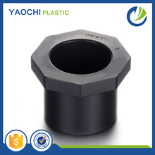 best price top supplier in China pvc pipe fitting reducing bushing