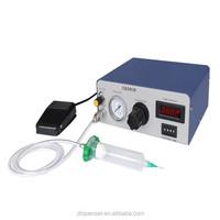 airfree mechanical manual peristaltic adhesive dispensing machine system