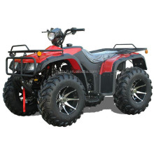 2017 high quality 4 wheels racing quad bike 250cc