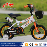 Hot Promotional gifts High Quality Children Bicycle for 3 -10 years old Child / Kid Cheap Bicycle importers/ Kid Bike with CE