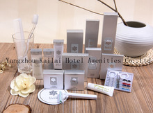 Hotel toiletries disposable toothbrush rooms one-time items cheaper
