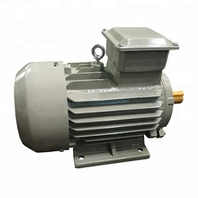 Slow rotating Y2 series three phase suction pump induction motor