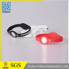 New design professional made hot sale rfid silicone wristbands