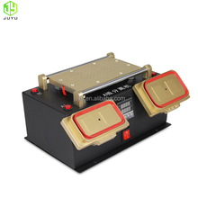 3 in 1 Multifunction Preheater Station + Bezel Middle Frame Separator Machine + Vacuum LCD Separator for Samsung LCD Refurbish