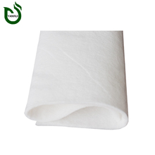 cotton Material and Needle-Punched Nonwoven Technics 100% cotton non-woven fabric