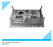 China OEM die casting mould and plastic injection die casting molding