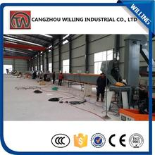 stone coated roof tile making roll forming machine made in China