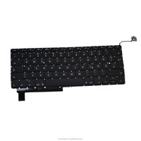"Brand New German Laptop keyboards Replacement For Macbook Pro 15"" A1286 2008-2012"