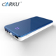 CARKU portable electrical Mini Jump Starter Power Bank Manufacturer for ATVS Snowmobiles motorcycles