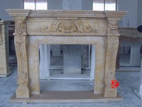 Decor continental fireplaces