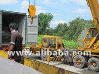 Project Shipment Export & Import