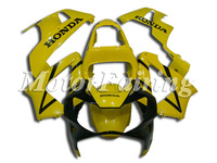 for honda 2001 cbr 900 body kit cbr 929 cbr 900 rr cbr900 rr cbr 900rr 929 2000-2001 cbr900rr fairing yellow black