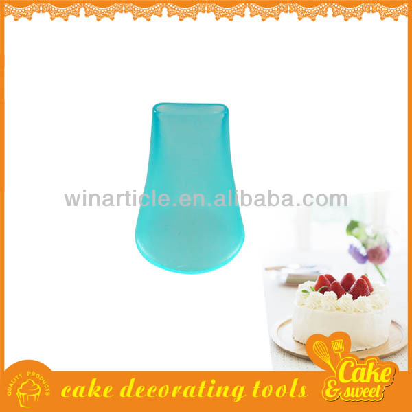 cake icing piping nozzles christmas decoration set