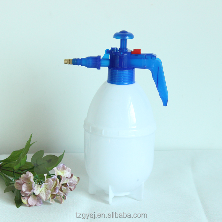 High quality 1.5L china factory garden pressure hand pump sprayer,