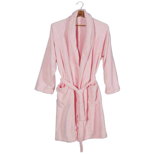 Hot sell <strong>100</strong>% microfiberhotel bathrobe