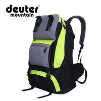 fashion nylon waterproof backpack outdoor camping hiking bag travel backpack active funny school bags