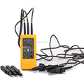 Three Phase Motors Rotation Indication Tester FLUKE-9062 Phase Sequence Indicator Digital