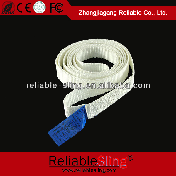 Good Quality China Flat Belt