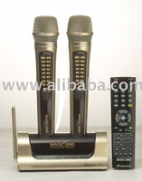 Magic Sing Digital Karaoke Microphone