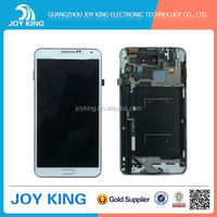 cheap price Touch Digitizer Screen LCD Display for Samsung Galaxy Note3 N9000 N9005 lcd digitizer