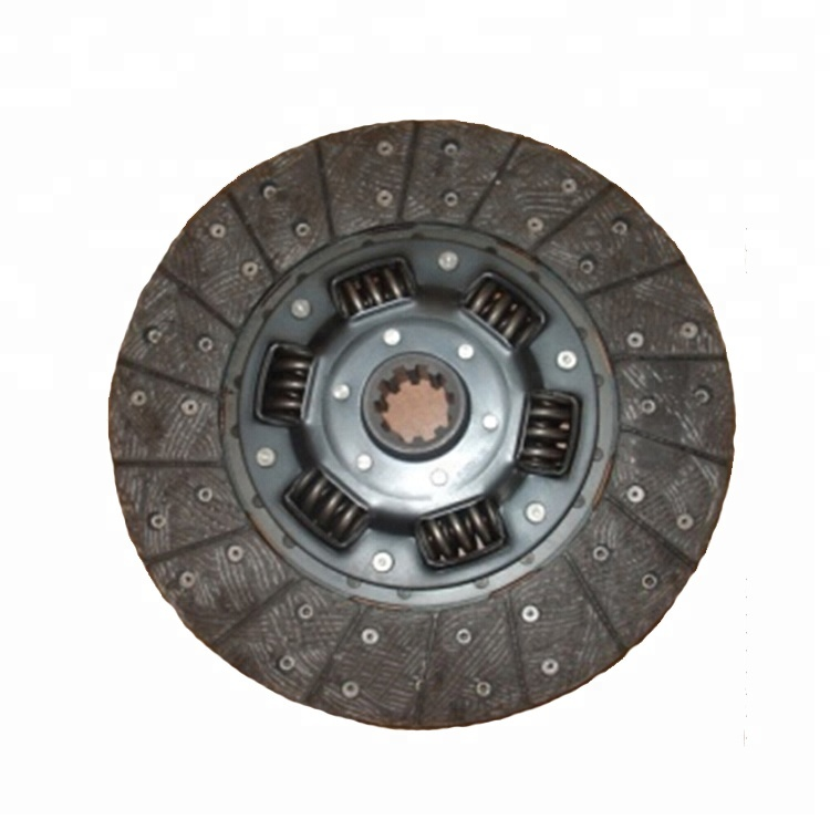 NITOYO Auto Transmission Parts High Quality NDD021U Metal <strong>Clutch</strong> Disc Used For <strong>Nissan</strong> Heavy Truck