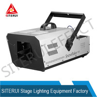 1250W DMX512 Snow Machine